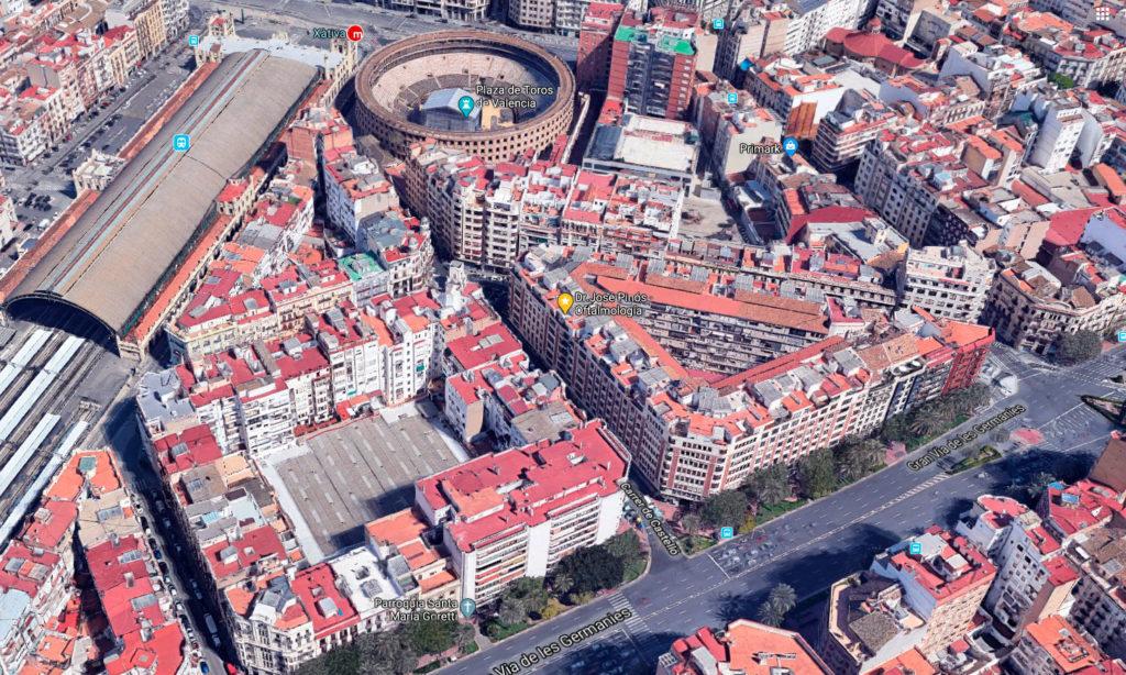 Clinica Dr. Pinós - Valencia Centro